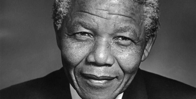 Nelson Mandela's Leadership Lessons