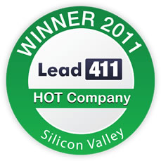 """InfoStretch Features In """"The Hottest Companies in Silicon Valley"""" List"""
