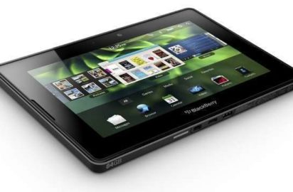 Blackberry PlayBook Launched In India