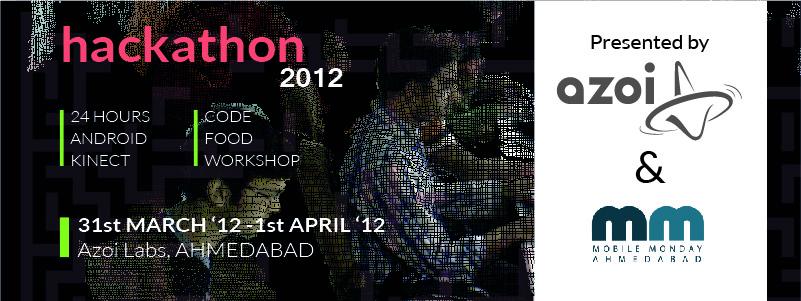 Hackathon 2012