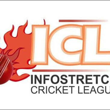 InfoStretch Cricket League 2012