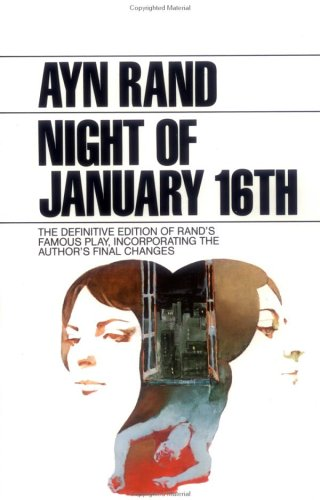 Book Review - Night of January 16th