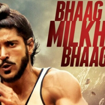 Bhaag Milkha Bhaag - Worth A Watch !