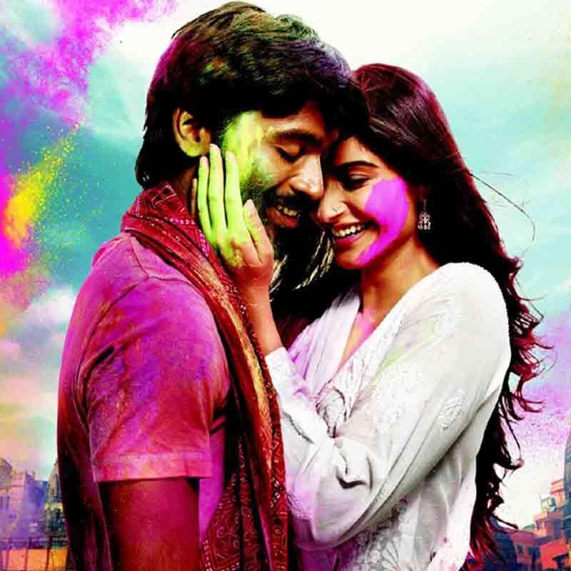 Raanjhanaa : Epic Love Saga Wins !