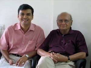 Ashok Ratikaka