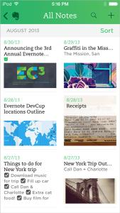 Evernote_iOS7