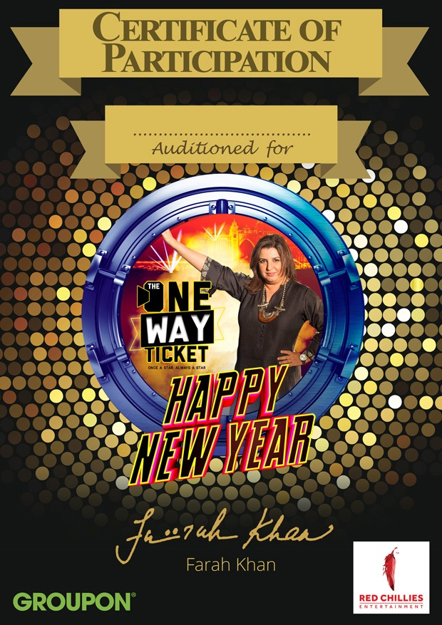 Get Ready For The 'Happy New Year' Marketing Juggernaut !