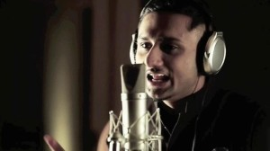 Honey Singh in Studio Latest Pics