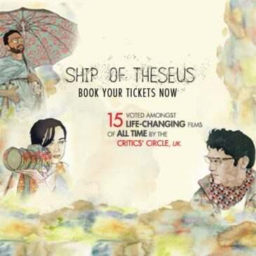 National Film Awards - Ship Of Theseus Wins Top Honor