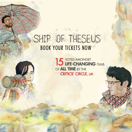 National Film Awards – Ship Of Theseus Wins Top Honor