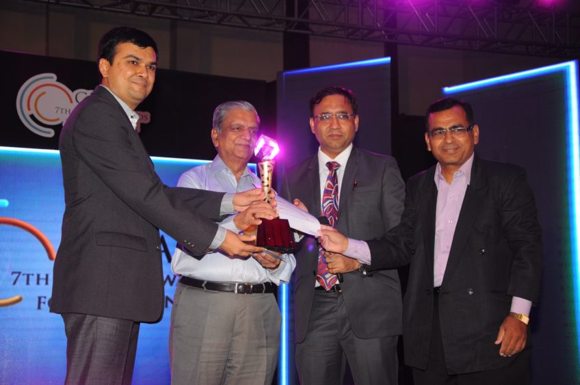 InfoStretch Corporation Wins the Prestigious GESIA Award - The Fifth Time!