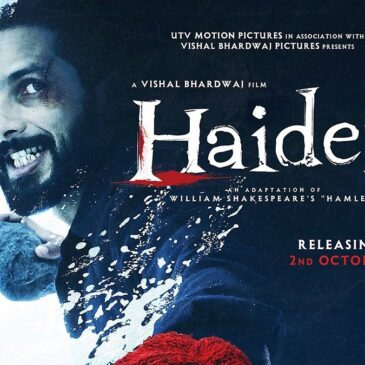Haider - Making Shakespeare Proud
