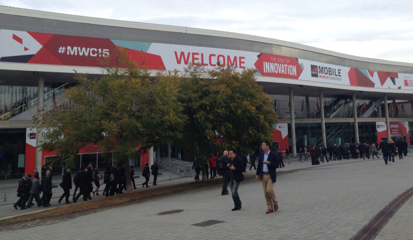 Top 10 Impressions From Mobile World Congress 2015