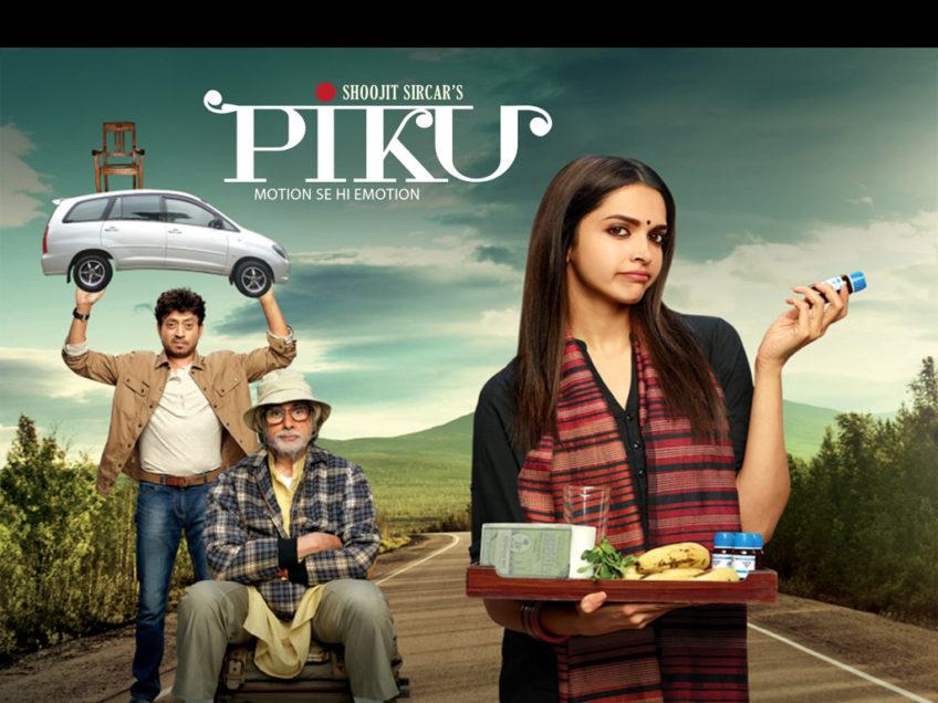 Piku – The Perfect Digestive Of 2015
