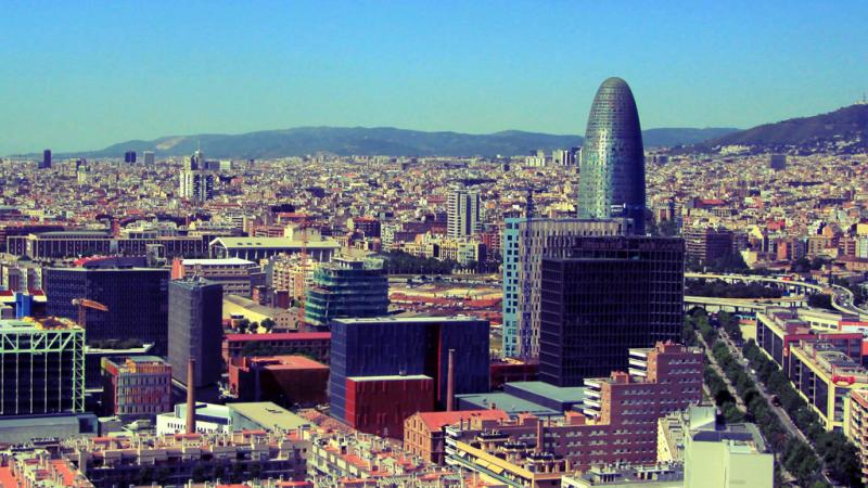 The First Timer's Guide To Barcelona
