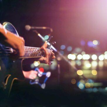 Music Entertainment Business