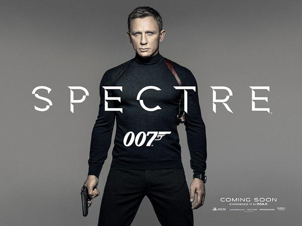 Spectre: The Best Of The Bond
