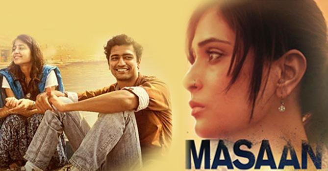 Masaan: A Cinematic Gem