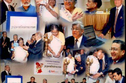 GujaratiLexicon's 10 Glorious Years – Thank You!