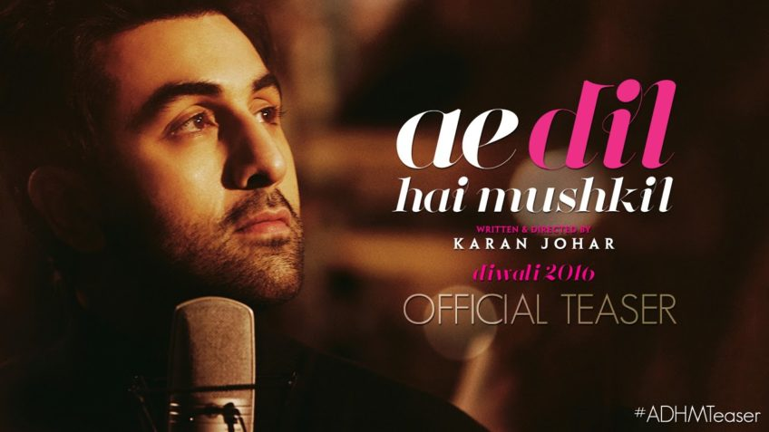 Ae Dil Hai Mushkil Review