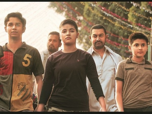 Dangal:  A Movie With A Right Heart