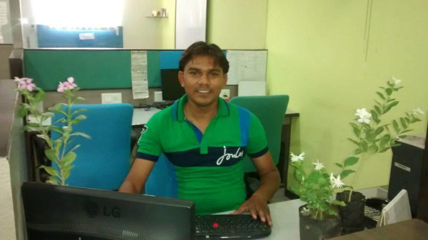 RIP Hitendra Vasudev