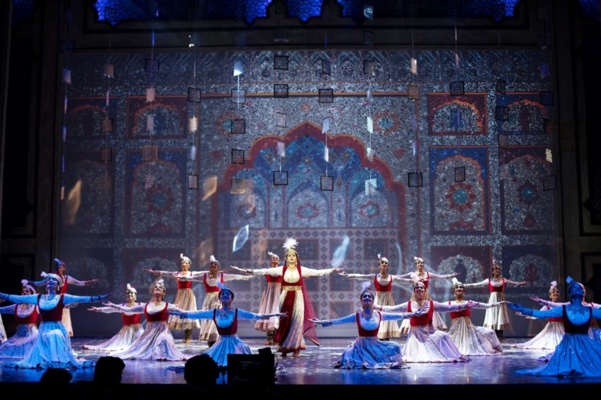 The Mughal-E-Azam Musical: Timeless Love Story Creates Magic In Tinder Times