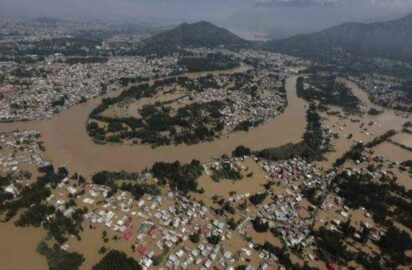 Kerala Floods: God's Own Country Needs Our Help!