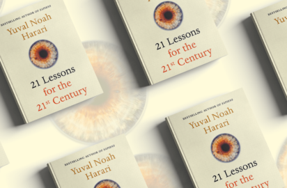 Book Review: 21 Lessons For The 21st Century by Yuval Harari