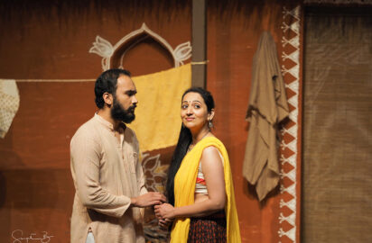 Aashadh Ka Ek Din: A Great Play