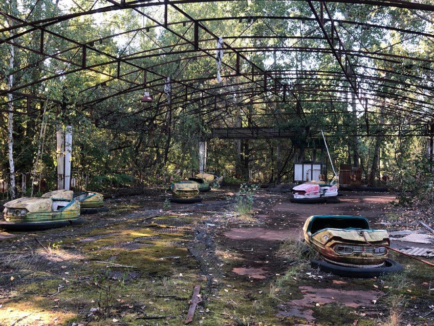 The Chernobyl Diary